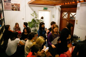 FeministLibrary_BenefitParty-38