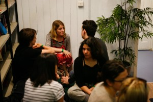 FeministLibrary_BenefitParty-40