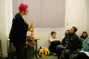 FeministLibrary_BenefitParty-91