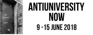 antiuniversity