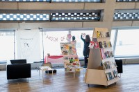 Feminist Library at Tate Exchange